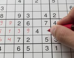 Watch this video on how to plot rational numbers on a coordinate plane. The instructor reviews how to navigate the coordinate plane and the procedure for plotting points in the correct location.