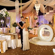 Looking For The Hottest New Prom Themes Check Out Our List Of 17 And Get Ready Night Your Dreams