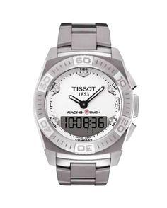 Ρολόι Tissot Touch Racing T0025201103100
