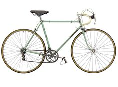 A 1953 Bianchi Campione del Mondo, sold for about €2,300 in found condition, both on Speedbicycles
