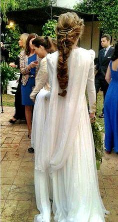Confesiones de una boda: La boda de Lola y Juan Carlos en Sevilla