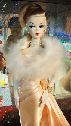 Enchanted Evening on Silkstone Barbie   Flickr - Photo Sharing!