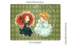Pocket Princess No. 33