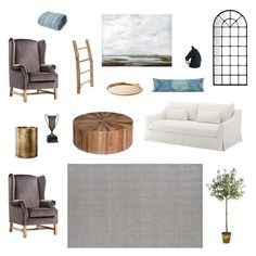 Want to hear a design dilemma? Outfitting a great room (that's a living room and dining room combined) for around $3000. Here's a sneak peek of the design I created for @citygirlequestrian's new home. This is just half of the goodies I sourced. Lemme tell ya a great room has a LOT of big ticket items (dining table sofa chairs etc). That ain't no joke doing it for around $3000.  Go check out my latest youtube video to see how I managed to pull it off  And you can check out the blog post for…