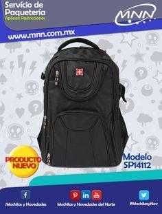 Mochila Juvenil Swiss Pro http://www.mnn.com.mx/product.php?id_product=1641