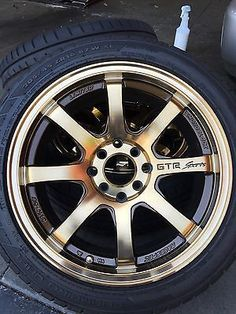 Best Rims For The Integra Images On Pinterest Rims And Tires - Acura integra rims