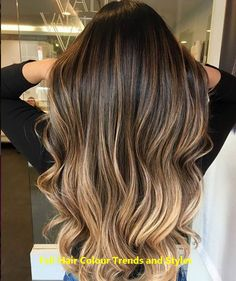 15 Best Ash Blonde Hair Colors of 2019 - Ombre, Highlights & Balayage - Style My Hairs Blonde Ombre Hair, Brown Hair With Blonde Highlights, Brown Ombre Hair, Brown Hair Balayage, Ombre Hair Color, Light Brown Hair, Hair Color Balayage, Hair Highlights, Hair Colour