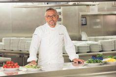 Crazy Cruises barbieri_cooking_1 Bruno Barbieri, 7 stelle Michelin, firma il nuovo menù di Costa Crociere