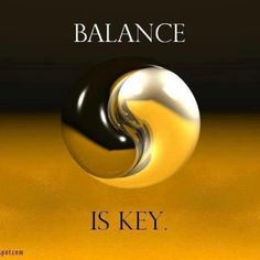 Balance is the key in EVERYTHING! If you are feeling out of sorts physically or emotionally, your body is out of balance. Energy healing can help restore balance to your life.