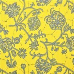 OOP-Lark-Souvenir-Lemon-by-Amy-Butler-quilting-amp-style-fabric
