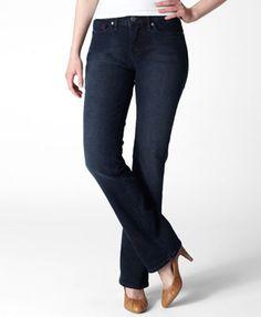 Levi's 525 Bootcut Jeans