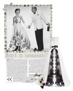 """""""Music in the night, a dream that can be heard. Isn't it romantic?"""" by love-audrey-hepburn ❤ liked on Polyvore featuring Givenchy, Kim Seybert, Eichholtz, Alexander McQueen, Dolce&Gabbana, Retrò, LSA International, women's clothing, women's fashion and women"""