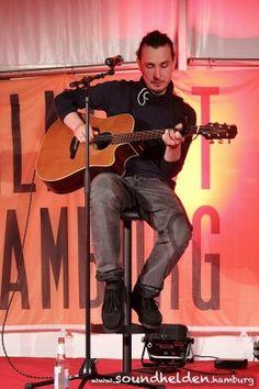 David Huhn beim Filmfest unplugged 28.09.2014