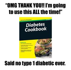 Type 1 Diabetes Memes: Photo