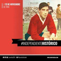 #IndependienteHistorico Nace Raúl Armando Savoy