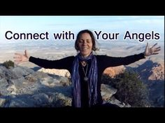 How to Communicate with Angels - Message Received from Spirit on 11-11-11
