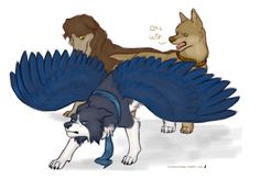 Hunter dogs,Angel dogs and Hellhounds! The supernatural dog!AU ask ...