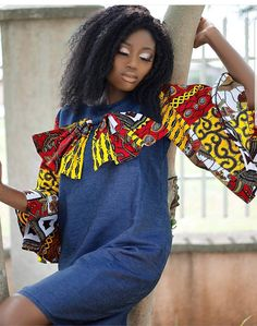 The complete collection of Exotic Ankara Gown Styles for beautiful ladies in Nigeria. These are the ideal ankara gowns Ankara Styles For Men, Ankara Gown Styles, Latest Ankara Styles, Ankara Blouse, Ankara Skirt, Ankara Tops, Beautiful Ankara Gowns, African Men Fashion, Ankara Fashion