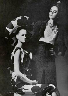 """Dior, 1963.  Vivez toute l'expérience de """"1963"""" à la Rentrée Nocturne de la PLace des Arts... - www.rentreenocturne.com - www.facebook.com/RentreeNocturne"""