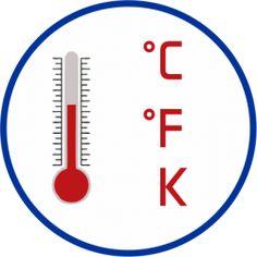 Conversión de unidades de temperatura