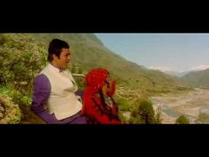 Humen Tumse Pyar Kitna Ye Hum Nahi Jaante (O) - Kudrat - YouTube