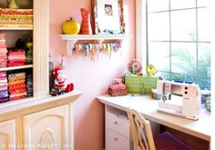 Heather Bailey's Fabric Studio