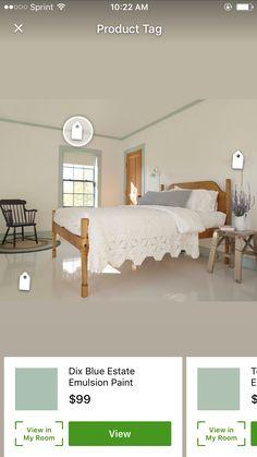 Arlington Iron Bed, Garnet Hill | Furniture | Pinterest | Iron, Tree Houses  And Master Bedroom