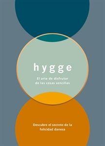 """Imagen de Hygge """"El arte de disfrutar de las cosas sencillas"""""""