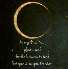 Happy New Moon in Gemini! Now is a time when we feel naturally focused on communication, ideas, thinking, connection, and movement.  With the dark moon glowing on Mercury-ruled Gemini (and both Saturn and Chiron poised to aid us in releasing old patterns) we are invited to consider . . . .