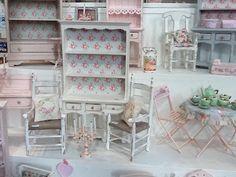 Handmade Belgian furniture