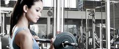 O cuidado que você precisa tomar para evitar lesões no treino - Blog da Cris Feu