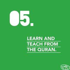 #Day5 #Ramadhan_2016
