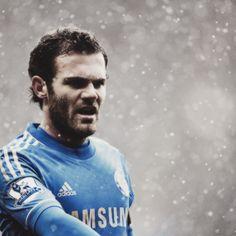 Juan Matta #Chelsea #Soccer