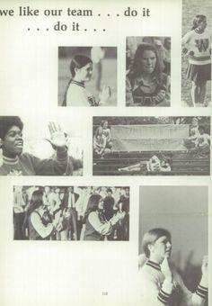 1971 General H.H. Arnold High School Yearbook via Classmates.com