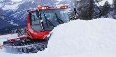 #Pistenpräparierung mit #GPS #mountaintalk Winter, Mountain, Snow, Train, Outdoor, Dance Floors, Vehicles, Summer, Winter Time