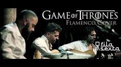 juego de tronos RUMBA - YouTube
