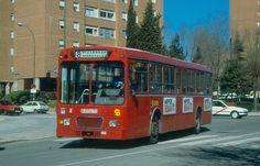 Emt Madrid, Busse, Transportation, World, Travel, Cars Motorcycles, Autos, Vehicles, Voyage