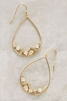 e1b9798f81bbde Take an extra off sale items at Anthropologie. Get the earrings here and  the shoes here.