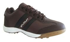 Stuburt Herren Urban2Golf Schuhe Braun braun Size  7.5 - http://on-line-kaufen.de/stuburt/size-7-5-stuburt-urban-2-herren-golfschuhe