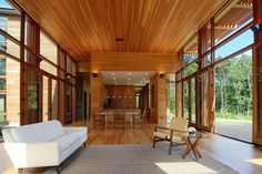 Glass House Design Ideas, Pictures, Remodel, and Decor - page 32