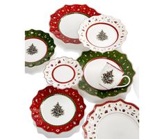 Villeroy & Boch Toy's Delight Dinnerware Collection - Fine China - Macy's