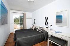 Aparthotel Bahia Camp de Mar, south, 74k