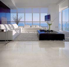 Emil Ceramica - modern - floor tiles - dallas - Horizon Italian Tile