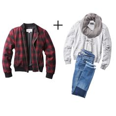 Perfect Plaid Looks for Every Style Personality