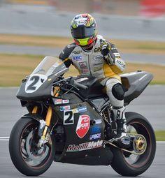 EBC Brakes motorcycle racers news update. Here's the latest from CIA Landlord Insurance Honda Racing, Greg Melka, 'FAST Ninja' Jay McGreneghan and Team MTR.
