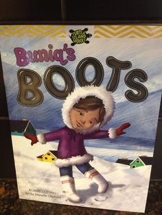 """SI1.1- """"Buntiq's Boots"""" Turtle Island Voices Gr. 1 Aboriginal Culture, Ministry Of Education, Grade 1, The Voice, Turtle, Island, Boots, People, Art"""