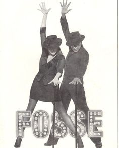 Not a big fan of Fosse - but loved Ben Vereen in this one