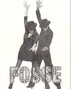 """ Fosse "" - Loved The Ben Vereen/Ann Reinking Duets Tap Dance, Dance Moves, Bob Fosse, Dance Legend, All That Jazz, Cabaret, The Dreamers, Theatre, Dancing"