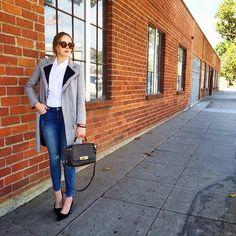 Olivia Palermo Style Inspired