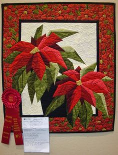 FABRIC THERAPY: 2014 Sauder Village Quilt Show, Part Four...